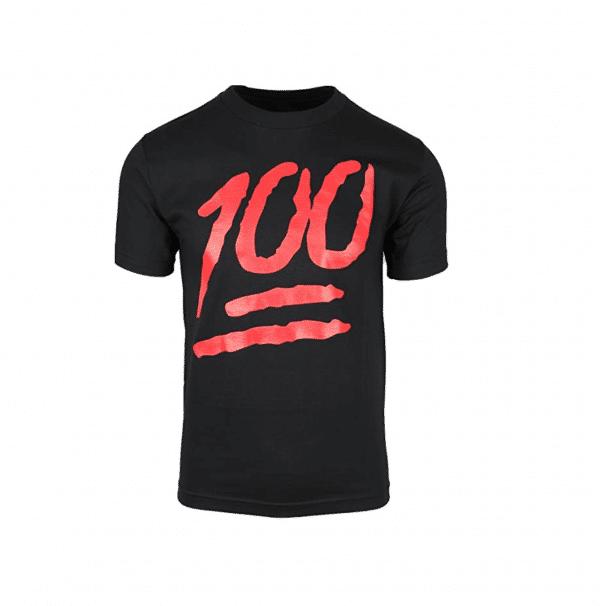 100 Emoji Shirt