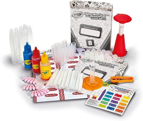 Crayola Emoji Stamp Maker Kit
