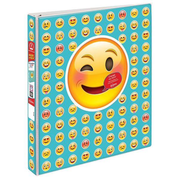 Emoji Binder