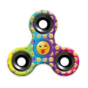 Emoji Fidget Toy