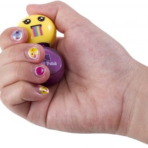 Emoji Nails Scent Kit