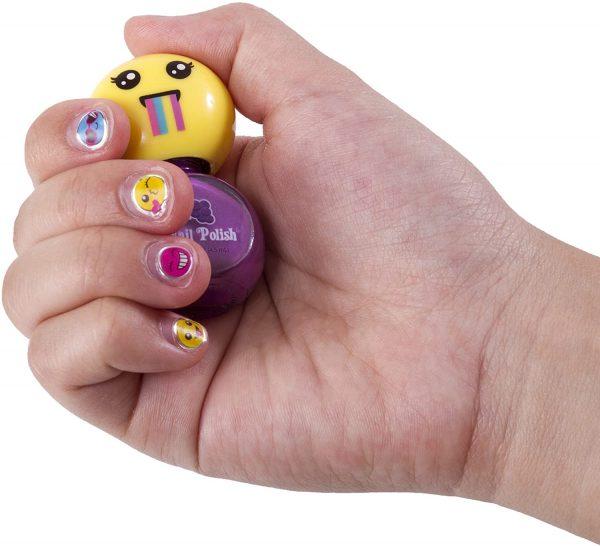 Emoji Nails Scent Kit