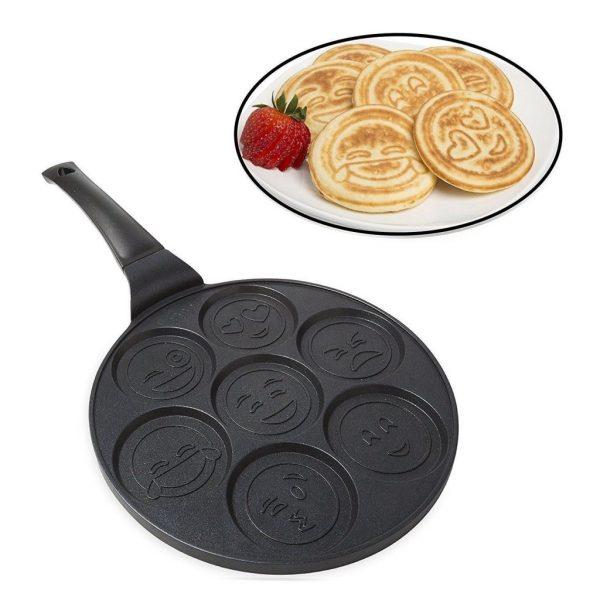 Emoji Pancake Pan