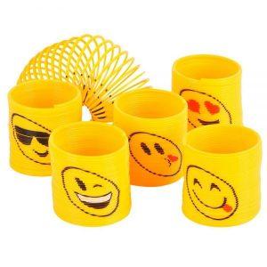 Emoji Slinkies