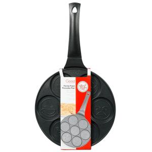 Emoji Styled Pancake Pan