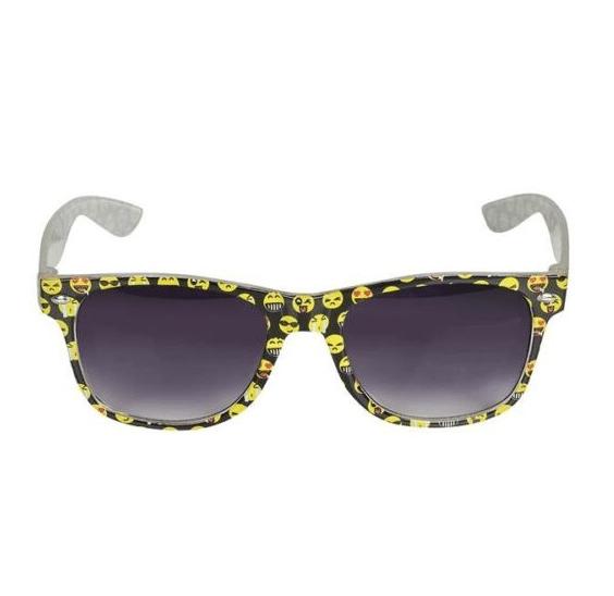 Emoticon Frame Sunglasses