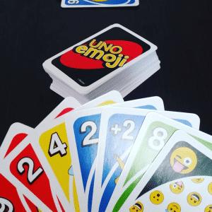 Uno Emoji Set
