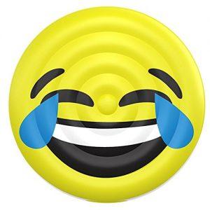 Laughing Tears Emoji Float