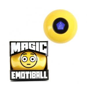 Magic Emoji Emotiball