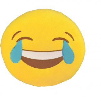 Laugh to Tear Plush Pillow