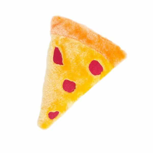 Pizza Pet Dog Toy