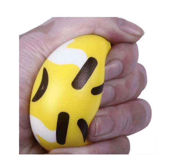 Squishy Emoji Stress Ball