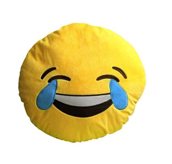 Tears of Joy Pillow