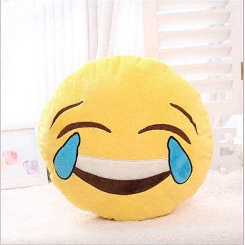 Tears of Joy Plush Pillow