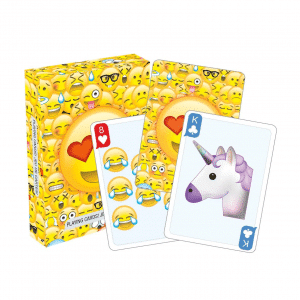 Emoji Playing Cards Deck
