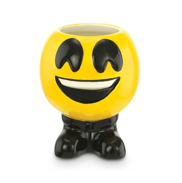 Smiley Emoji Shot Glass