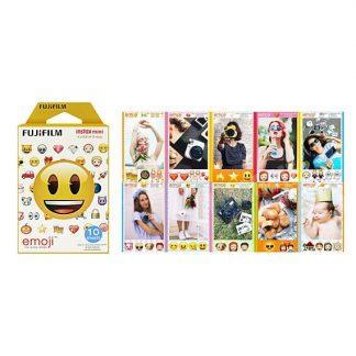 Emoji Fujifilm Film