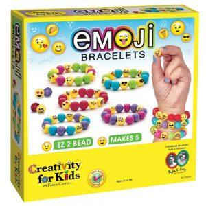 Emoji Bracelet Bead Box