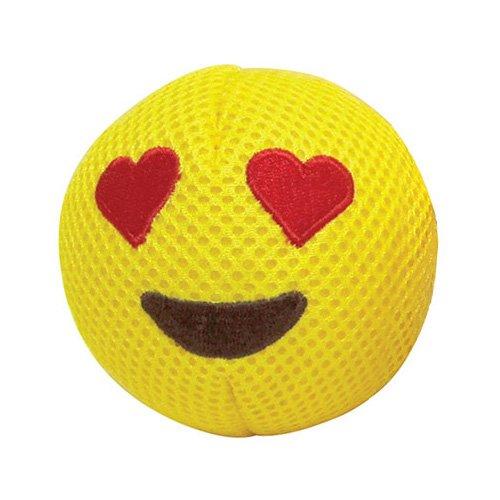 Loce Emoji Dog Toy