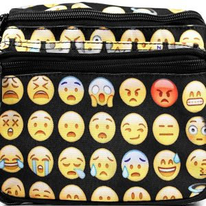 Emoji Fanny Pack