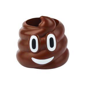 Emoji Poop Drink Cam Koozie