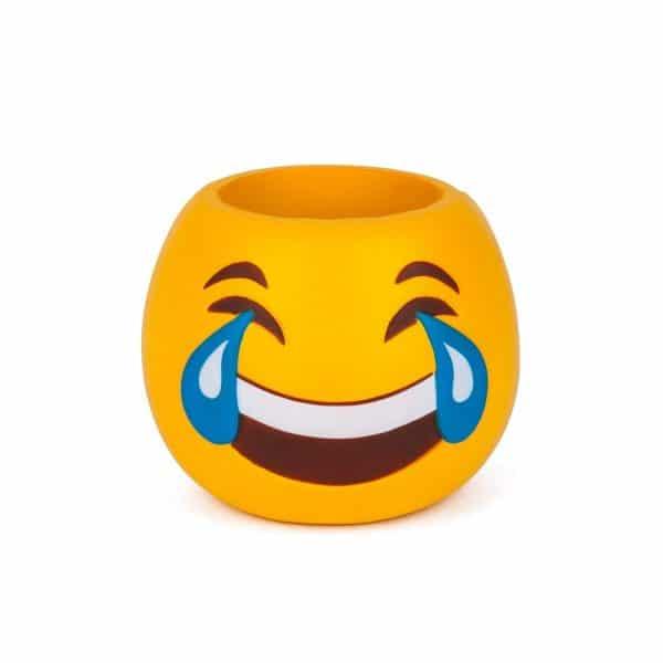 Emoji Tears of Joy Drink Koozie