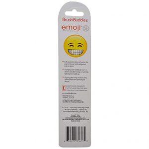 Brush Buddies Emoji Pack