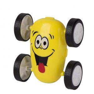 Cars Emoji Stunt Cars