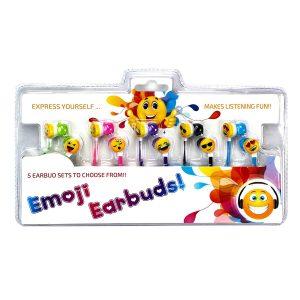 Earbuds Emoji