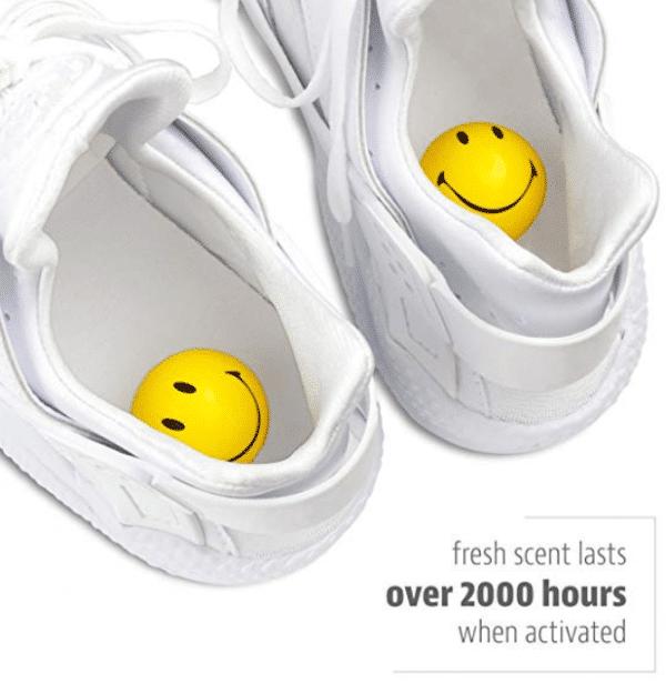 Emoji Deodorizer Balls