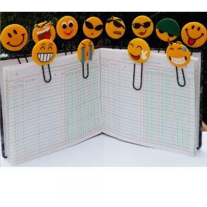 Emoji Paper Clips Pack