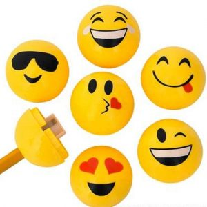 Emoji Pencil Sharpener