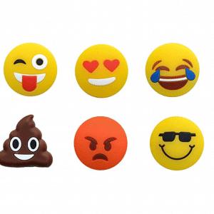 Emoji Tennis Vibration Dampeners