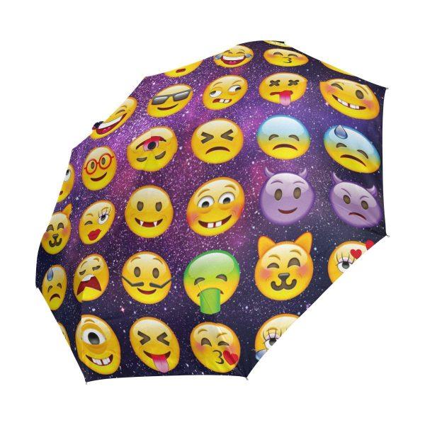 Emoji Umbrella