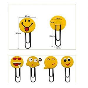 Paper Clip Emoji Sizes