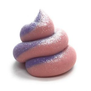 Poop Unicorn Soap