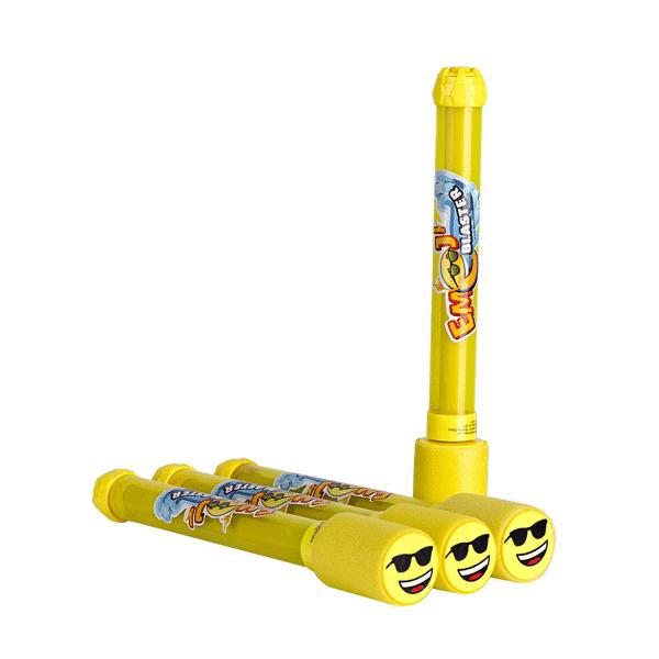 Emoji Water Shooter Gun