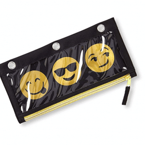 Emoji Pencil Case