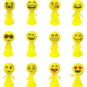 Emoji Spring Jumpers