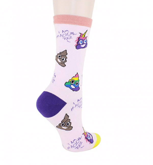 I Am Magical Socks