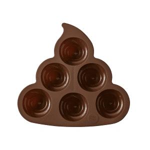 Poop Emoji Cake Pan