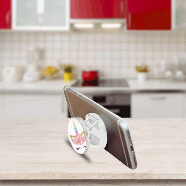 Unicorn Pop Socket for Phones