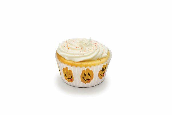 Cupcake Emoji Print Cup