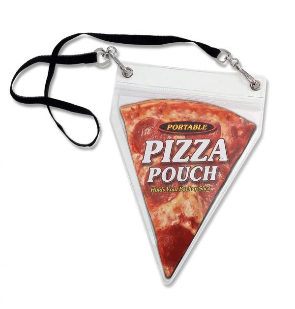 Portable Pizza Pouch