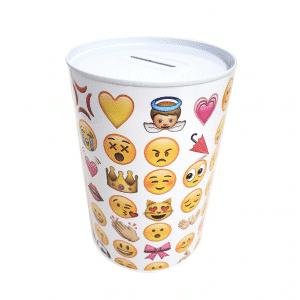 Emoji Piggy Bank