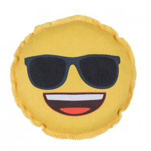 Smile Sunglasses Bowling Grip Sack