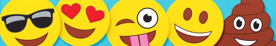 Emoji About Us